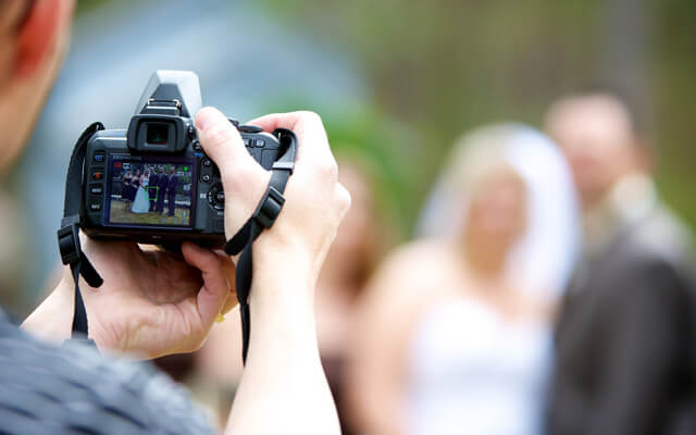 Fotograf Nunti si Botezuri